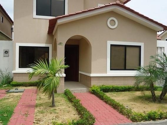 Alquiler De Casa 5 Habitaciones Ciudad Celeste Samborondon