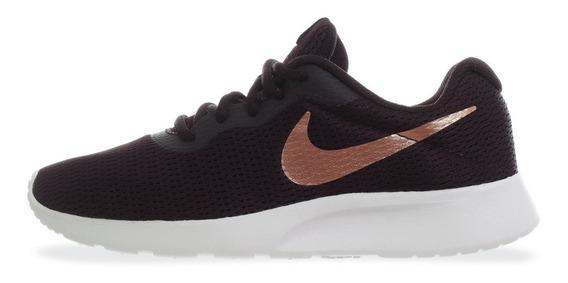 Zapatillas Nike Mujer Air Max Tanjun 812655607 Envio Gratis