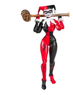 Dc Comics Figura Lujo Harley Quinn 17 Cm Int 15802 Orig Muñe