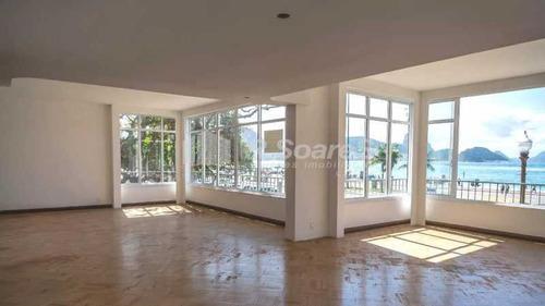 Apartamento-à Venda-copacabana-rio De Janeiro - Ldap40049