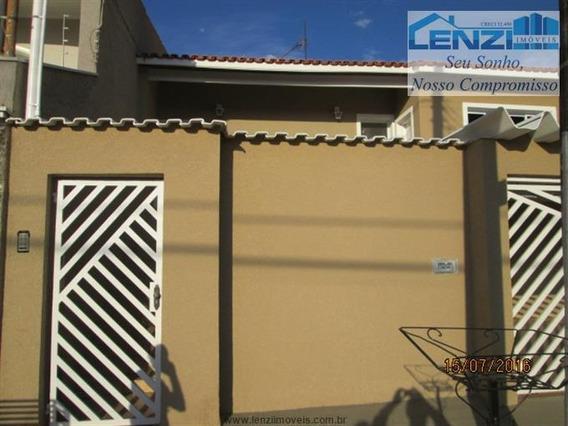 Casas À Venda Em Bragança Paulista/sp - Compre A Sua Casa Aqui! - 1305171