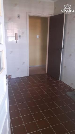 Apartamento, Central. - A711