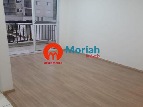 Imagem 1 de 21 de Apartamento - Ztm265001 - 68690854