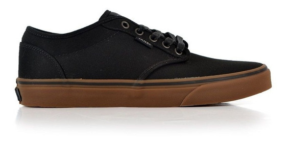 2vans atwood mujer negras