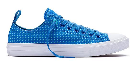 Zapatillas Converse Chuck Taylor All Star Ii Shiel-155507c