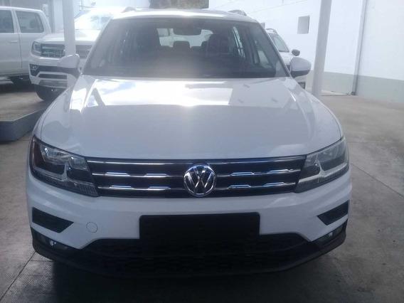 Volkswagen Tiguan Allspace Trendline 1.4 Tsi 4x2 My 20 #01