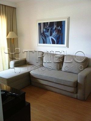 Aluguel-flat-1 Suite-1 Vaga-marsala-mogi Das Cruzes-sp - L-1293