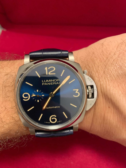 Panerai Luminor Due 3 Days - Pam00729