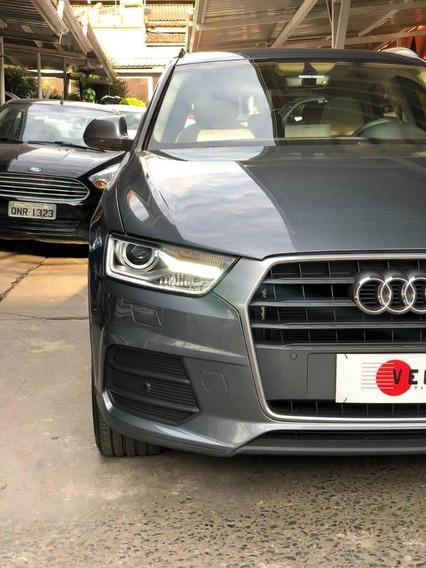 Audi Q3 1.4 Tsi Ambiente