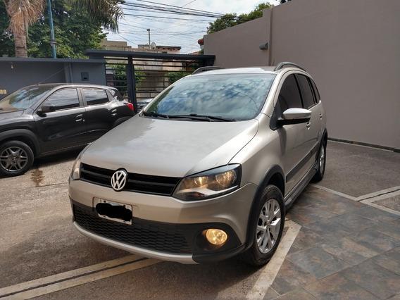 Volkswagen Suran Cross 2014 1.6 Highline 101cv
