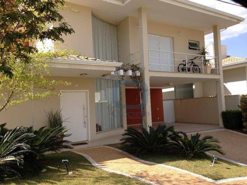 Imagem 1 de 30 de Casa Com 3 Dormitórios À Venda, 275 M² Por R$ 1.550.000,00 - Jardim Recanto - Valinhos/sp - Ca0042