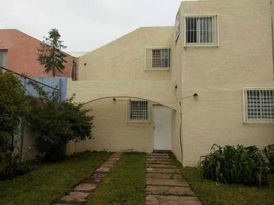 Eg - Casa En Renta Atrás De Comercial Mexicana