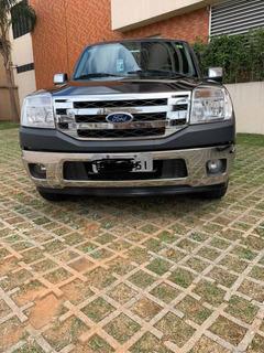 Ford Ranger 3.0 Diesel 4x4 Limited 4 Portas
