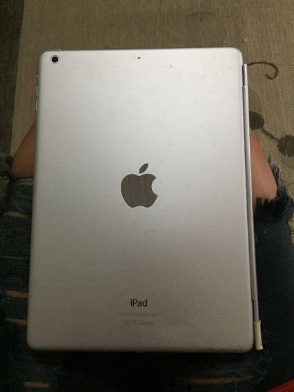 iPad Air 16gb Usado