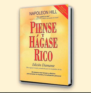 Piense Y Hagase Rico Edicion Diamante Napoleon Hill