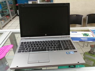 Laptop Barata Hp Elitebook 8570p