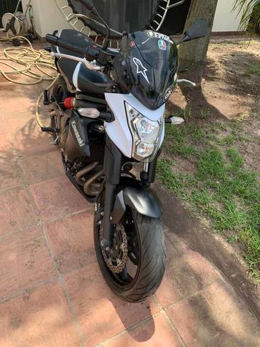 Kawasaki Er6n Er6