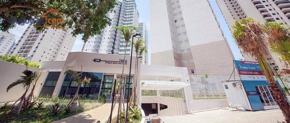 Terraços Jardim Das Colinas - Ap7026