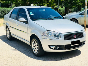 Fiat Siena Elx 1.4 Con Gnc !!! Excelente Estado !!
