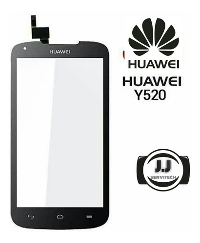 Mica Tactil Touch Huawei Ascend Y520 Originales