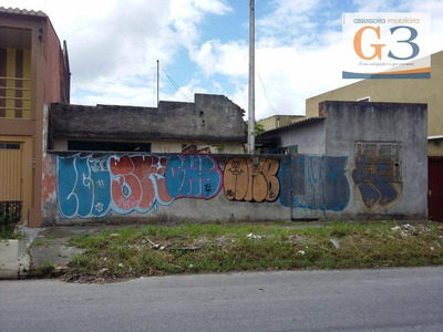 Terreno Residencial À Venda, Areal, Pelotas. - Te0435