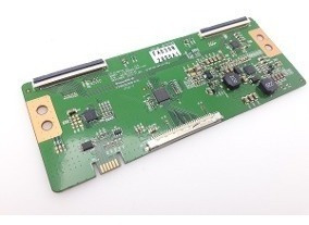 Placa T-com Panasonic Tc-l32b6b