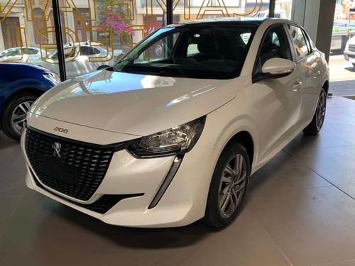 Peugeot New 208 Allure 1.6