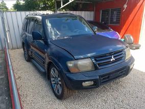 Mitsubishi Montero Inicial 85,000