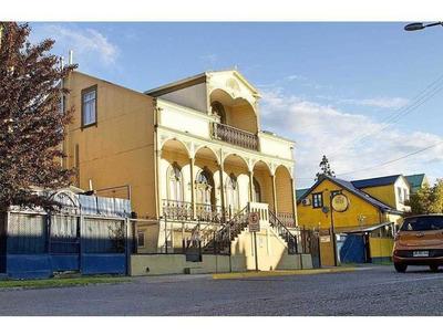 Casona Patrimonial Valdivia