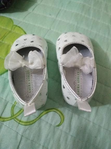 Zapatos Fiesta De Nena.