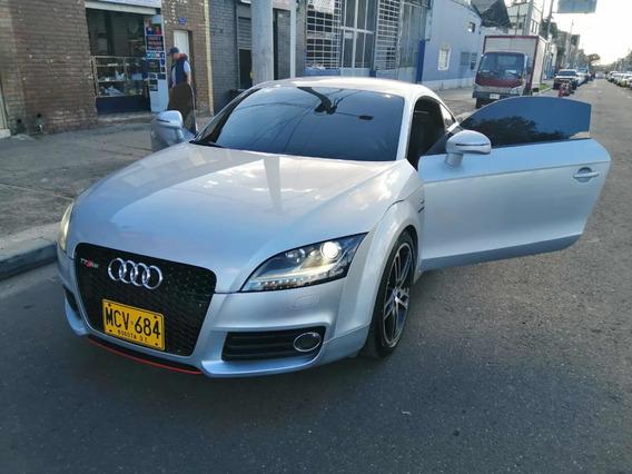 Audi Tt Audi Tt Rs