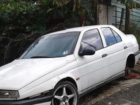 Alfa Romeo Por Piezas