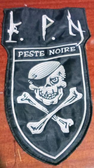 Patch Bordado - Metal - Banda Kommando Peste Noire