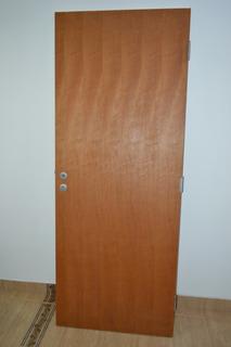 Vendo Porta Lisa - Para Clínica Ou Residência - 210cm X 92cm