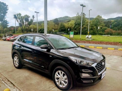 Hyundai Tucson 2.0  Premium 2021