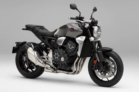 Honda Cb1000r Cb 1000 R - Dolar Oficial Bna