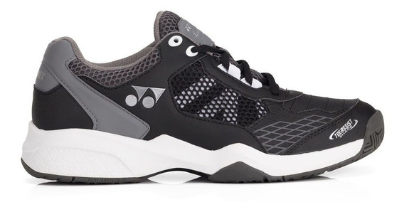 Tênis Yonex Power Cushion Lumio All Court Preto