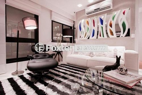 Imagem 1 de 30 de Apartamento, 2 Dormitórios, 58 M², Central Parque - 163193