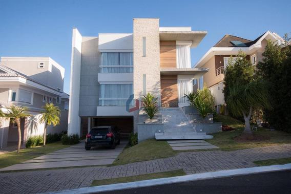 Casa De Condomínio - Ca0092