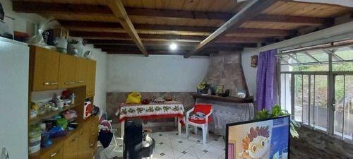 Venta | Casa Barcelona Y Puerto Rico - Cerro