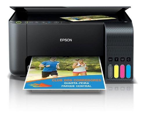 Impressora Multifuncional Epson Ecotank L3150 Wifi - Filial