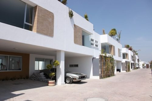 Venta De Casa Nueva En Residencial Ambar, San Andres