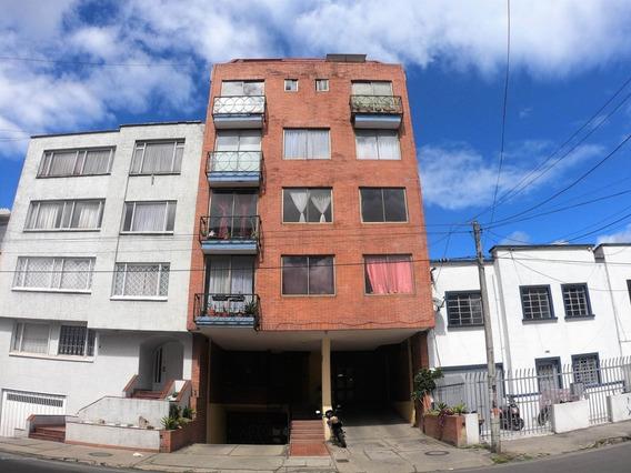 Apartamento Duplex En Barrio San Luis Mls 20-409 Fr