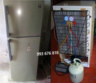 Mantenimiento De Refrigeradores Cariari,lindora,los Arcos