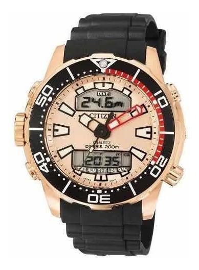 Relógio Citizen Aqualand Jp1093-11p Tz10164x