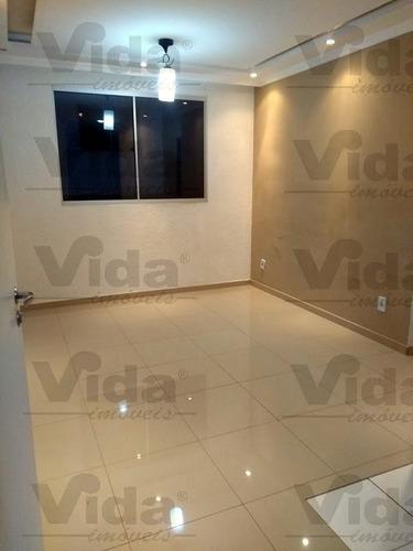 Apartamento Em São Pedro  -  Osasco - 36997