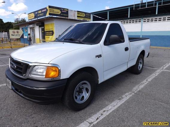 Ford Fortaleza Xl