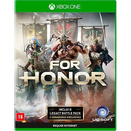 Game - For Honor Limited Edition - Xbox One