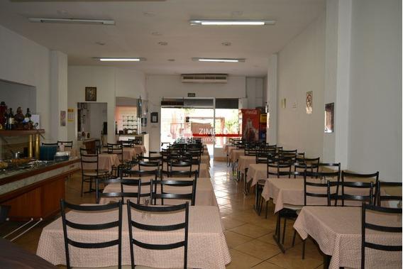 Ponto Comercial Restaurante Mobiliado Próximo A Ufn - 37090