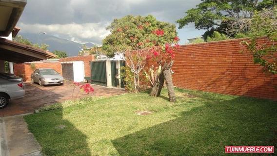 Casas En Venta Colinas De Bello Monte 20-669